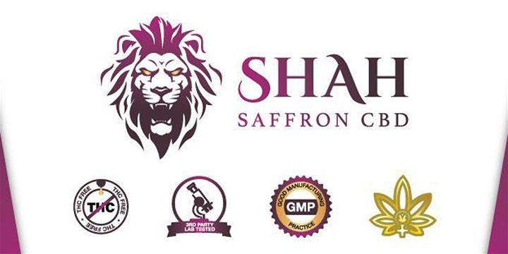 Shah Saffron at Merchants and Makers